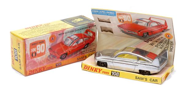 Dinky No.108