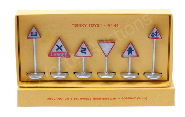 French Dinky No.41