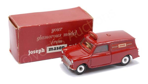Dinky No.274 Mini Van