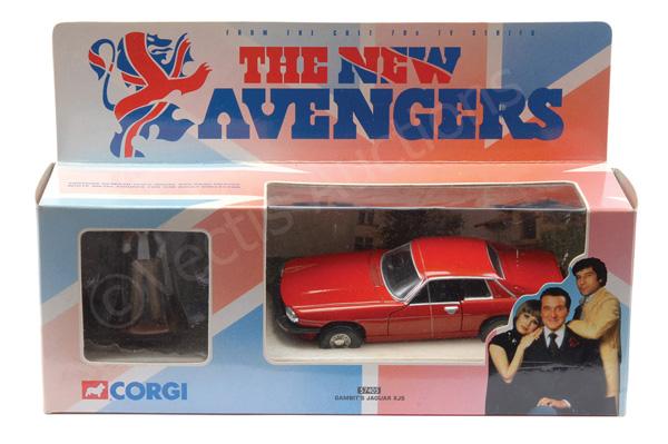 Corgi No.57405