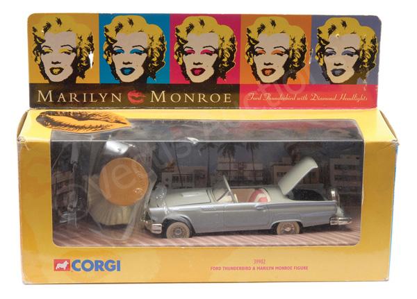 Corgi No.39902