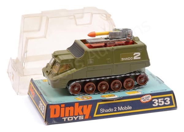 Dinky No.353
