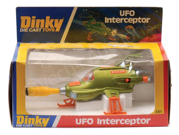 Dinky No.351