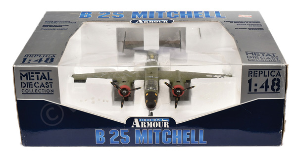 Collection Armour (1/48th scale) No.B11B315