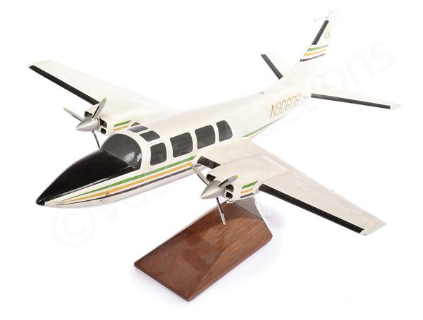 Executive Display Models (England) Aircraft