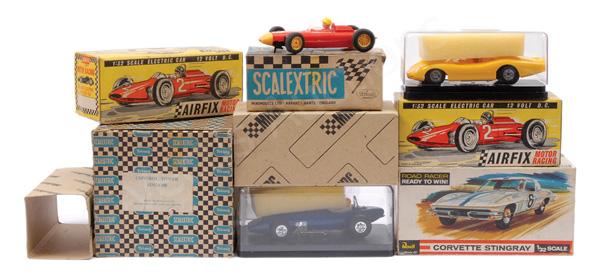GRP inc Slot Car Related MRRC No.5300 Racing