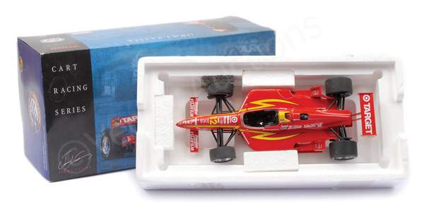 Action Racing Collectables (1/18th scale) Indy