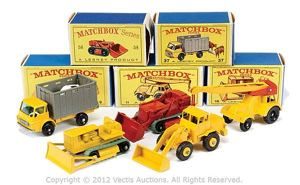GRP inc Matchbox Regular Wheels No.11 Jumbo