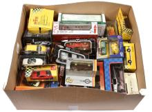 GRP inc Cararama Gift Sets; Teamsters Groovy