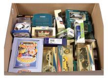 GRP inc Corgi 3 x Cameo Gift Sets;