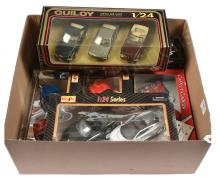 GRP inc mainly (1/24th scale) Gift Sets Guiloy