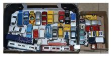 GRP inc Corgi/Matchbox Cars and Commercials Ford