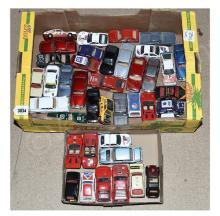 GRP inc Corgi unboxed Cars Toyota Celica