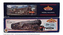 PAIR inc Bachmann OO 2 x Steam Outline locos