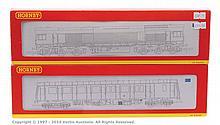 PAIR inc Hornby (China) OO Gauge 2 x Diesel