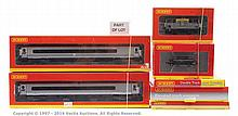 GRP inc Hornby (China) OO Gauge 3 x Superdetail