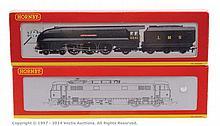 PAIR inc Hornby (China) OO Gauge Steam Outline
