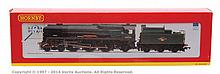 Hornby (China) OO Gauge Steam Outline loco R2609