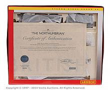 Hornby (China) OO Gauge The Northumbrian Train