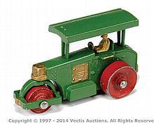 Matchbox Regular Wheels No.1A Aveling Barford