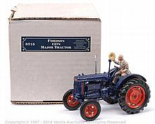 Britains No.8715 Fordson E27N Major Tractor