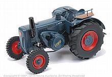 Britains No.00315 Lanz Bulldog Tractor - dark