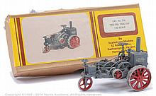 Scaledown T18 1903 Ivel Tractor - 1/32nd scale