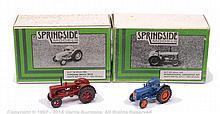 PAIR inc Springside Models Tractor - hand