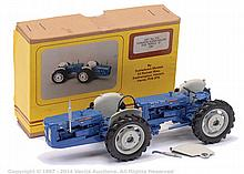 Scaledown Models No.T25 Fordson Super Major Doe