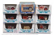 GRP inc Ertl Vintage Vehicles Diecast Tractor