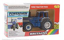 Britains No.9321 Ford TW35 Power Farm Tractor