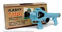 Marx Toys No.716 Flashy Flickers - overall