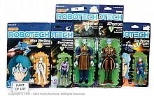 GRP inc Matchbox Robotech 3 3/4