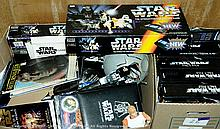 Star Wars miscellaneous toys Parker interactive