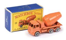 The Steve Karseboom Matchbox Collection