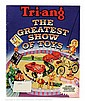Tri-ang (Triang) Lines Bros Ltd Toy Dealers'