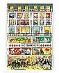 Hamleys Toy Catalogue 1976 to 1977,