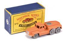 Wally Walters Matchbox Sale