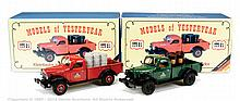 PAIR inc Matchbox Models of Yesteryear No.YTV01