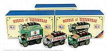 GRP inc Matchbox Models of Yesteryear No.YGL10