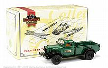 Matchbox Collectables Dodge 1946 Power Wagon