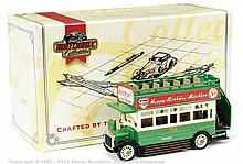 Matchbox Collectables No.YET05 AEC Opentop Bus