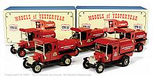GRP inc Matchbox Models of Yesteryear No.YFW06