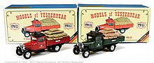 PAIR inc Matchbox Models of Yesteryear No.YFE03