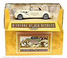 Matchbox Collectables 1937 Cord 812 Sedan