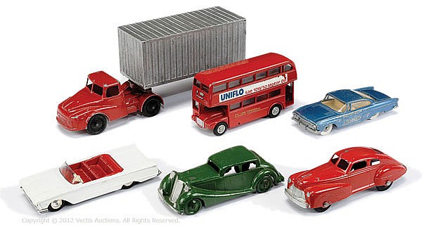 GRP British made unboxed inc Lonestar Articulate