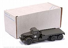 A Smith Automodels Mack HT NR4 Transporter