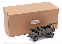 Hart Models AEC Matador Recovery Truck - 1/48th