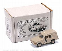 Hart Models HT36 Land Rover Discovery GB Gulf