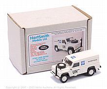 Hartsmith HT189 Land Rover III FFR UN Military
